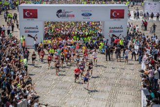İzmir Katılımı 2.ci Sıradaydı