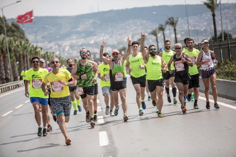 Asım Çetin, Mehmet Çetin ve Nike Running Türkiye