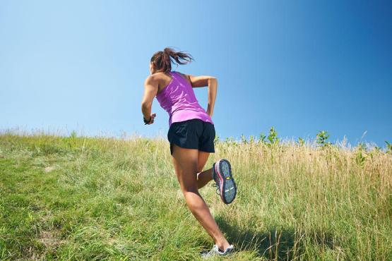uphill-run