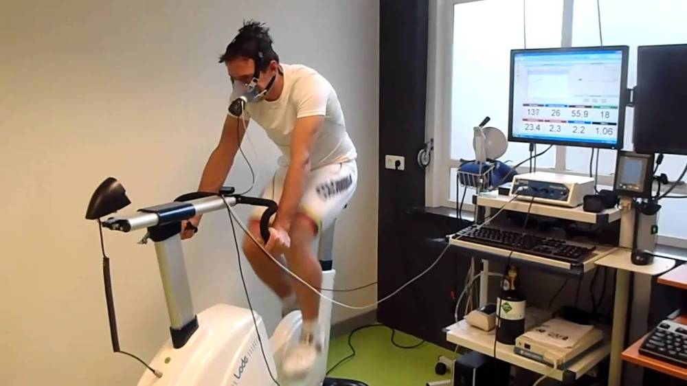 vo2max+cycling